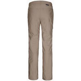 Schöffel Santa Fe - Pantalon long Femme - short beige